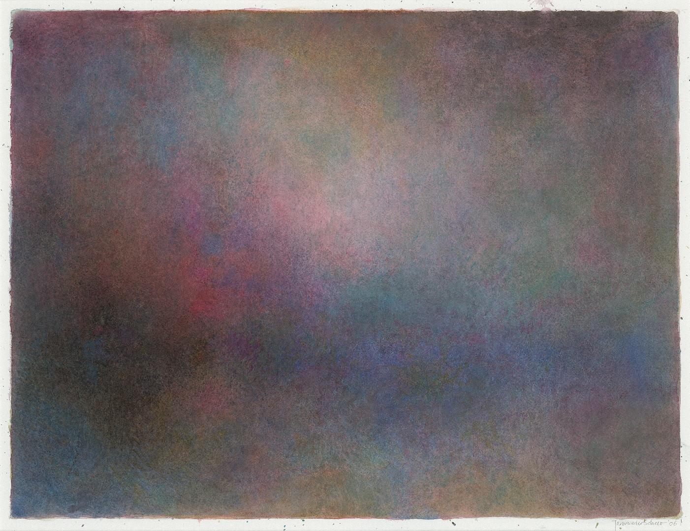 2006 Herfst (47 X 61 cm) 9846w