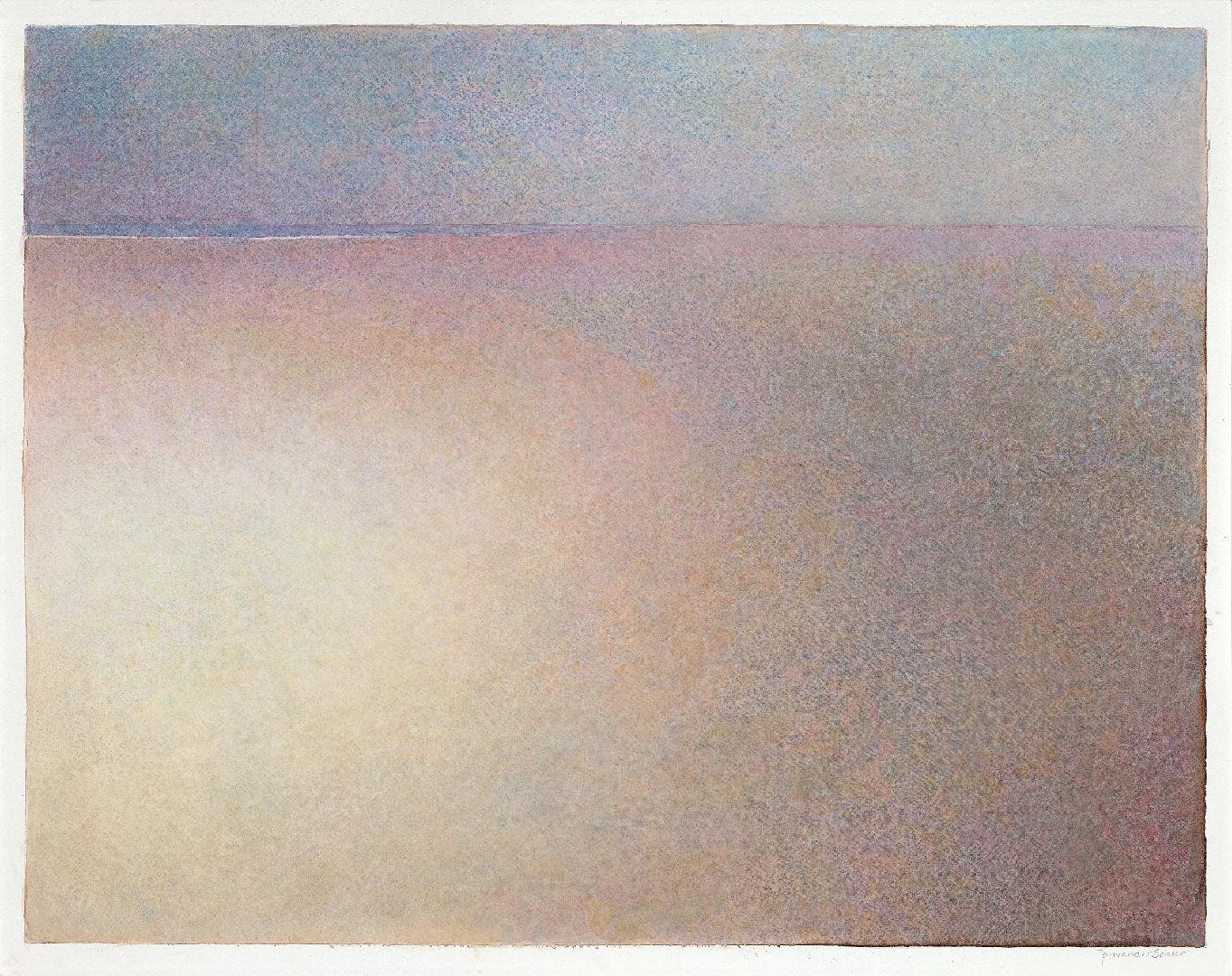 2011 Schiermonnikoog (47 X 60 cm) 15157w