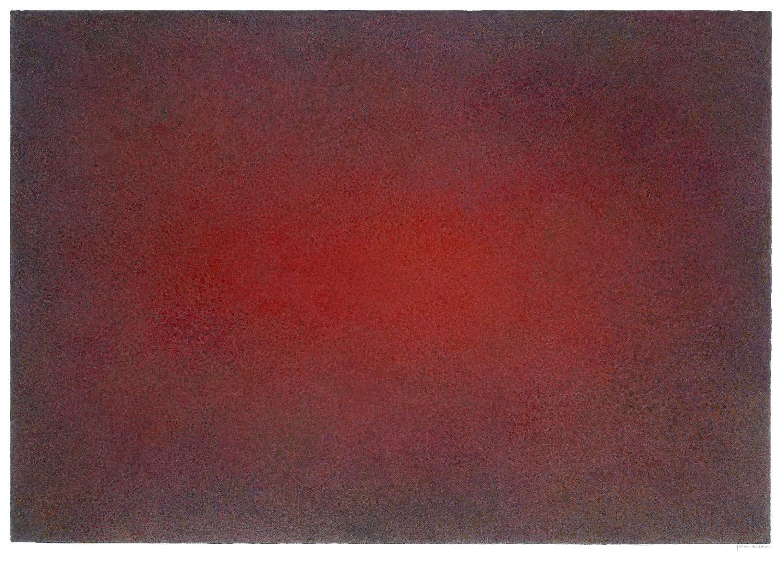 2013 Rood (70 X 100 cm) 17898-2w