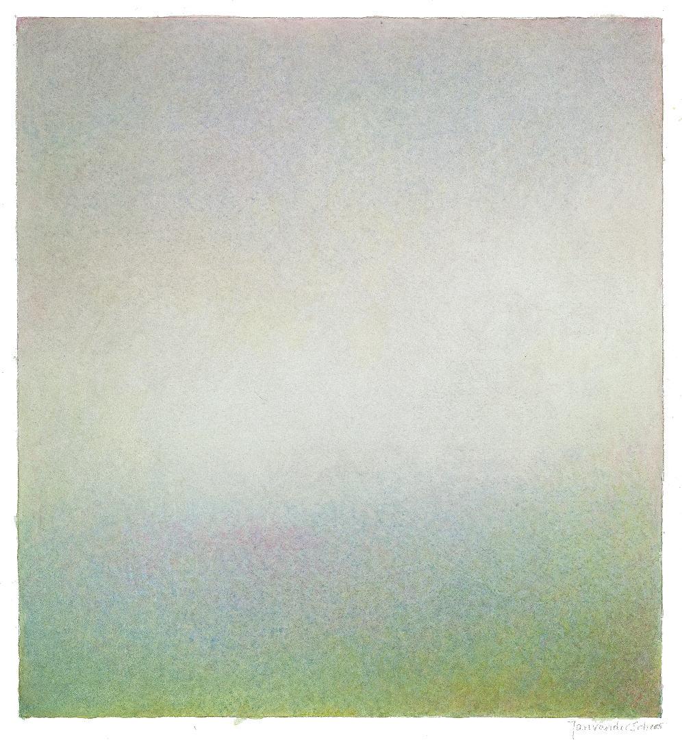 2013 Verte (30 X 27 cm) 17901-3w