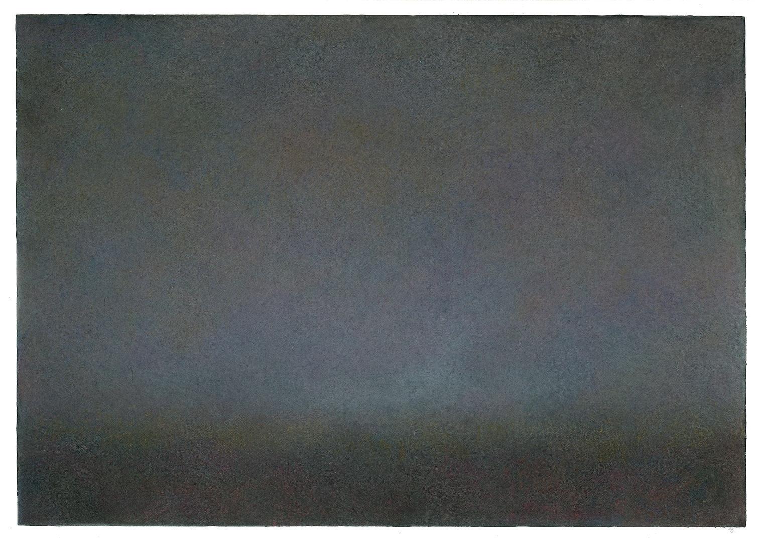 2013 Nocturne (70 X 100 cm) 17899-3