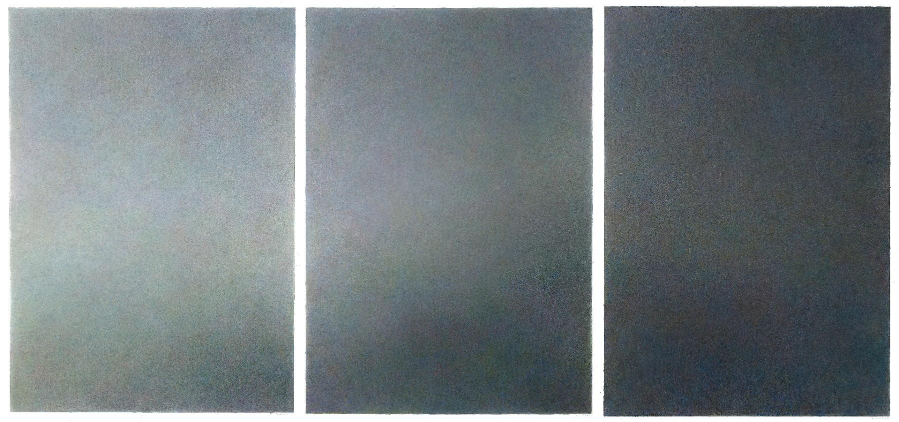 2014 Zonder titel (100 X 70 cm) 17897-8-9w