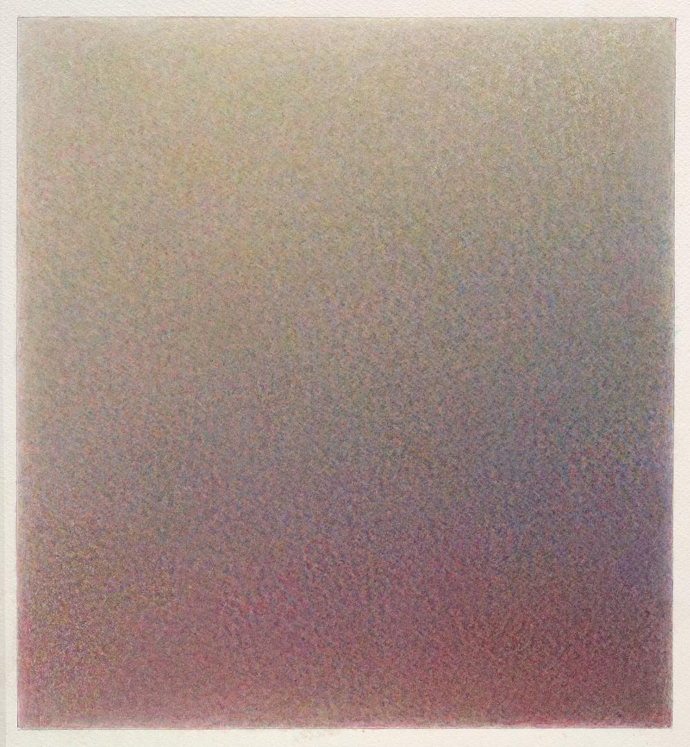 2014 Landschap (30 X 27 cm) 18656